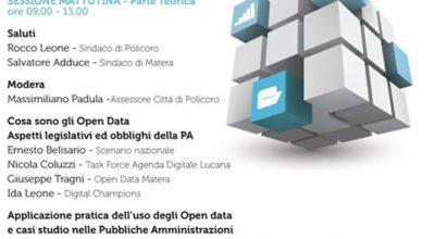 Convegno – Opendata nella PA di piccole dimensioni.Teoria e Pratica
