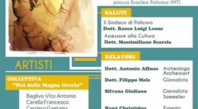 Annotazioni  pluridisciplinari intorno alla Magna Grecia – 5 Febbraio 2015