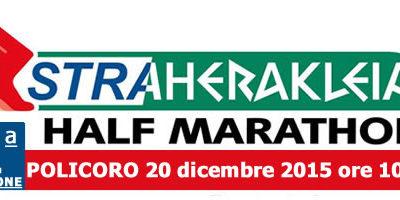 Straherakleia Half Marathon – 20 Dicembre 2015