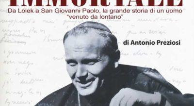 Presentazione del libro di Antonio Preziosi
