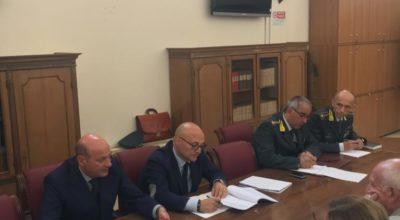 """Comitato provinciale per l'ordine e la sicurezza pubblica:  via libera al """"jova beach party"""" di Policoro"""