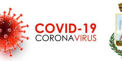 Misure di contrasto e contenimento sul territorio comunale del diffondersi del virus COVID-19. Disposizioni relative al mercato mensile e ai mercati settimanali e rionali.