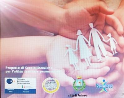 "Webinar ""Affido familiare"" – 21/05/2021"
