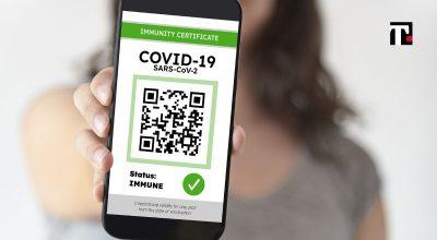 Emergenza Coronavirus: Decreto – Legge 21 settembre 2021